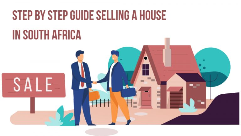 Step by Step Guide for Selling a House in South Africa